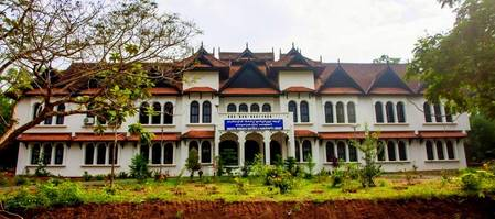 A.J. College of Science and Technology Thonnakkal, Thiruvananthapuram
