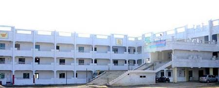 A.M.Reddy Memorial College of Pharmacy, Guntur
