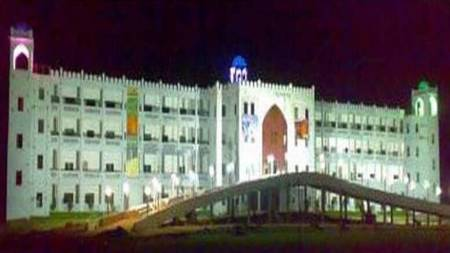 A1 Global Institute of Engineering & Technology, Prakasam