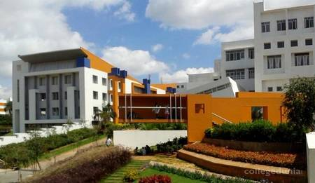 Acharya Institute of Graduate Studies - [AIGS], Bangalore
