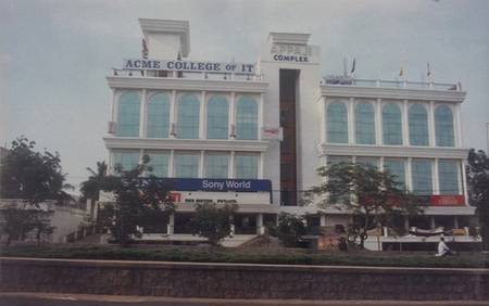 Acme College of Information Technology - [ACIT], Hyderabad
