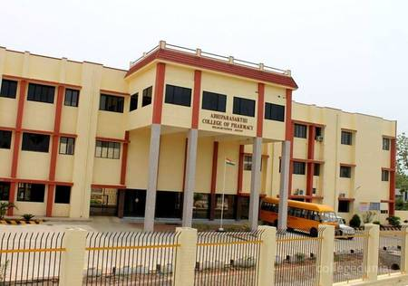 Adhiparasakthi College of Pharmacy, Kanchipuram