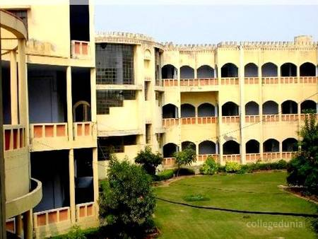 Agra College, Agra