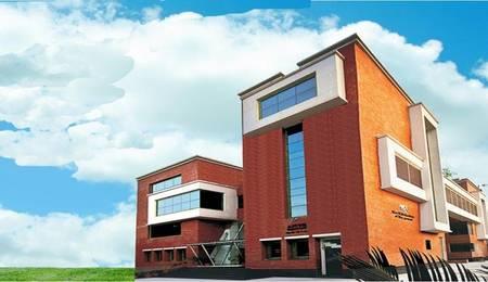 NDIM Delhi campus