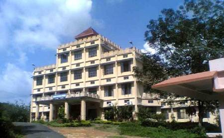Rajiv Gandhi Institute of Technology - [RIT], Kottayam