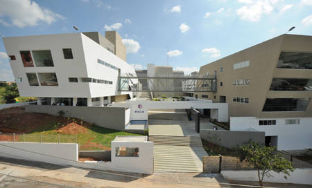 Colleges For Architecture | Education Loan For Bms School Of Architecture Bmssa Bangalore