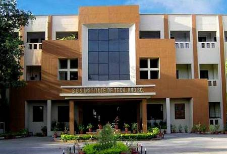 Shri Govindram Seksaria Institute of Technology and Science- [SGSITS], Indore
