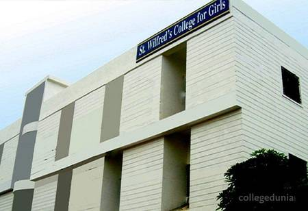 St Wilfreds College for Girls, Ajmer