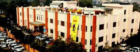 Education Loan For St Xaviers College Jaipur Credenc