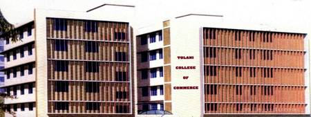 Tolani College of Commerce - [TCC], Mumbai